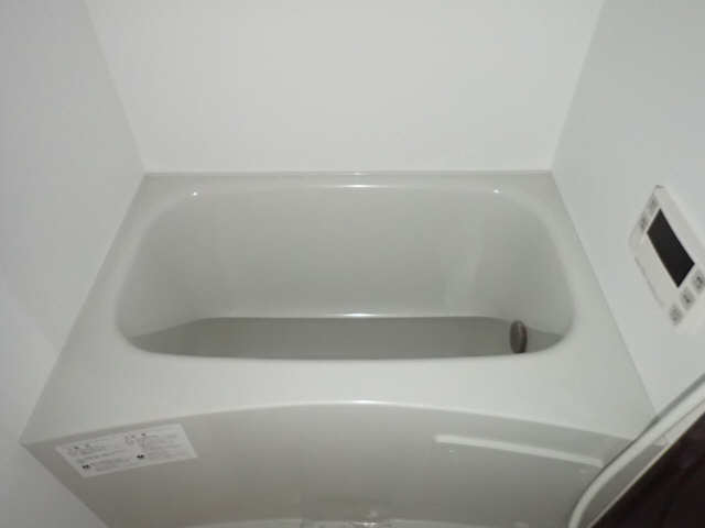 パルティール黒川 2階 浴槽
