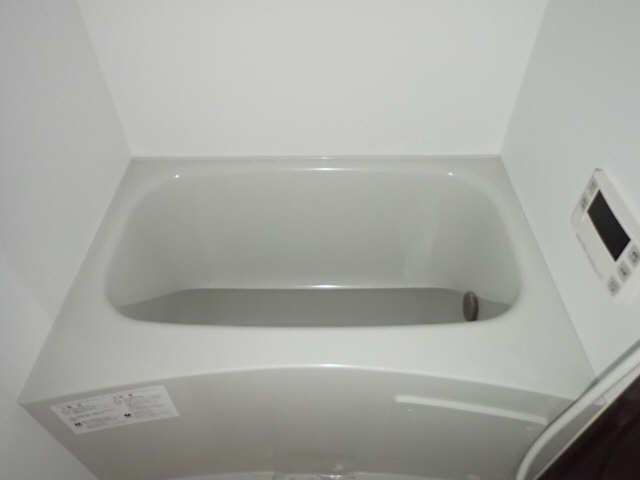 パルティール黒川 5階 浴槽
