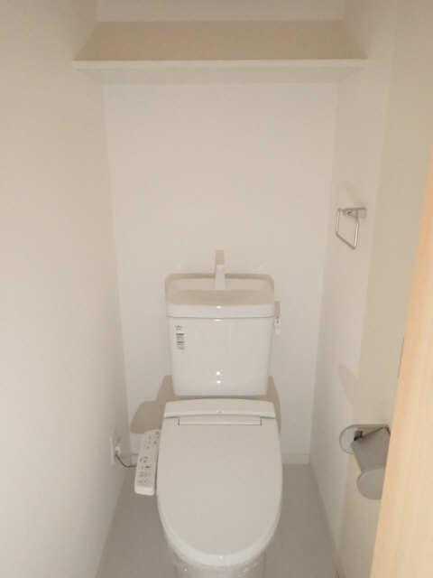 パルティール黒川 5階 WC