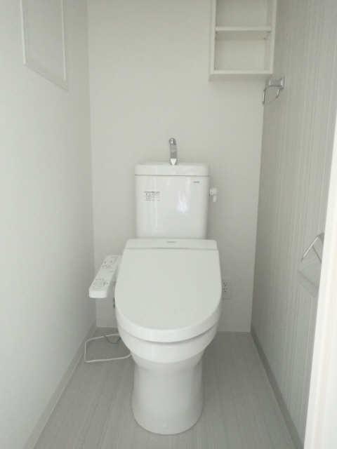 ドゥナーレ辻町 3階 WC