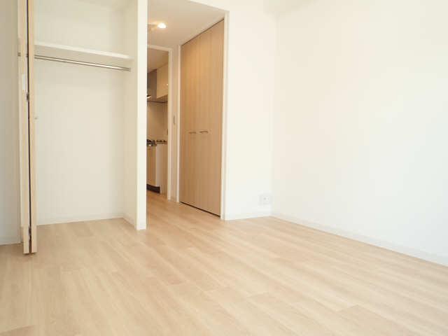 パルティール黒川アネックス 13階 室内