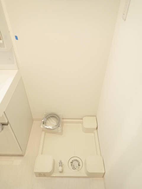 パルティール黒川アネックス 13階 洗濯機置場