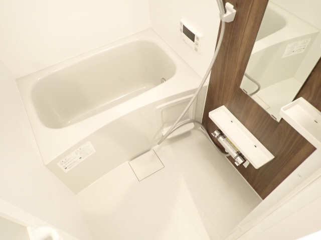 パルティール黒川アネックス 13階 浴室