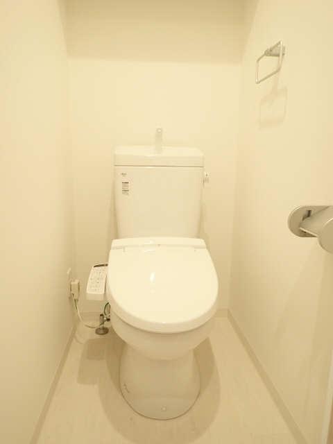 パルティール黒川アネックス 13階 WC