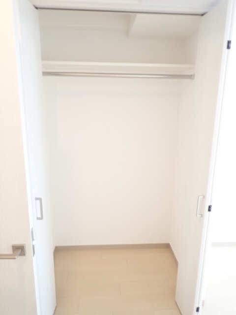 ベル黒川 10階 収納