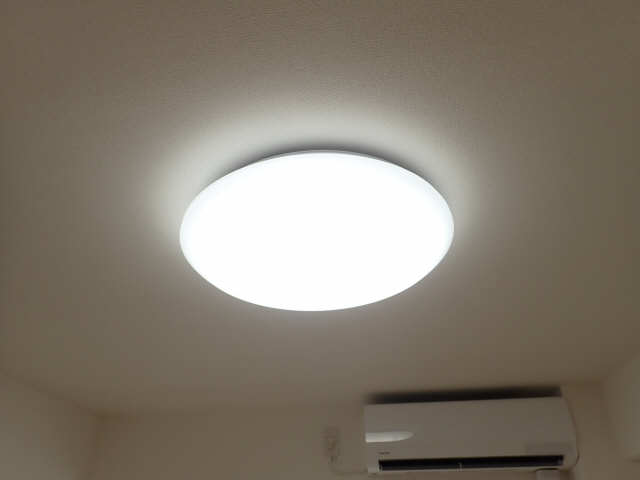 ベル黒川 10階 照明