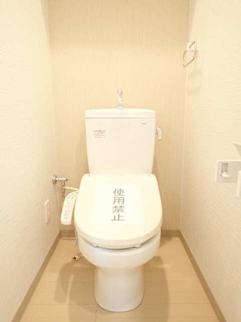ベル黒川 10階 WC