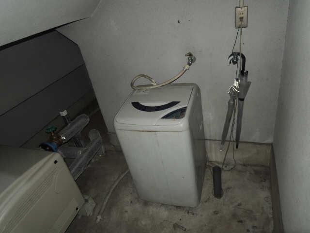 アート・イン 5階 洗濯機