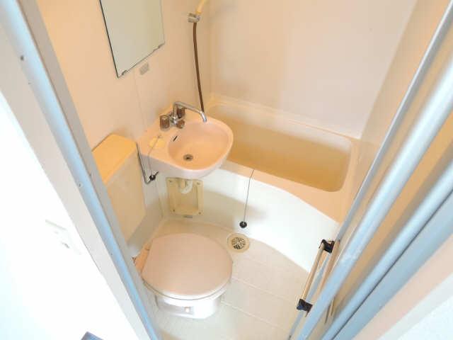アート・イン 5階 浴室