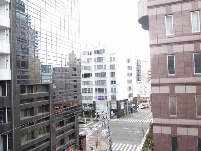 コモド・カサ・ミワ 6階 眺望