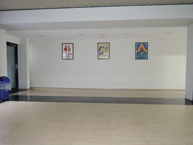 フィールド ヒルズ 2階 ロビー