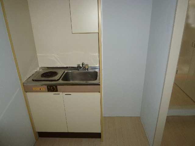 フィールド ヒルズ 2階 キッチン