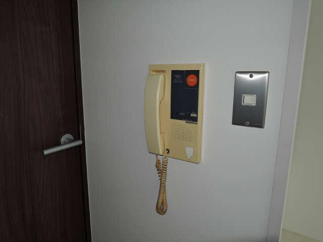 フィールド ヒルズ 2階 セキュリティ