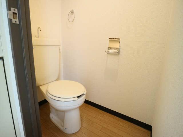 パラシオンFJ 8階 WC