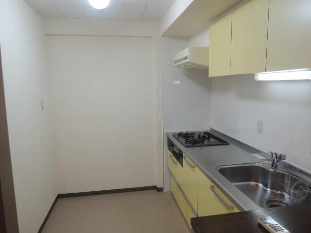 VIA 141 12階 キッチン