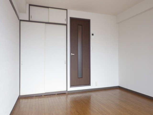 ドミールCHOSEI 4階 室内