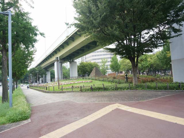 リバーサイド石川 2階 周辺施設