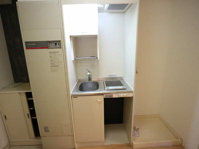リバーサイド石川 2階 キッチン