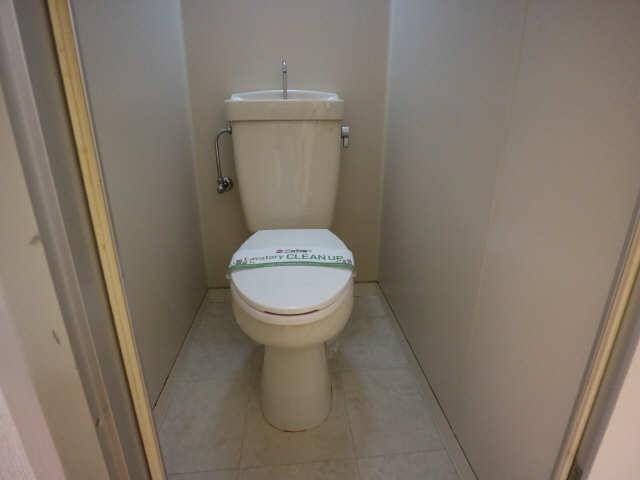 リバーサイド石川 2階 WC
