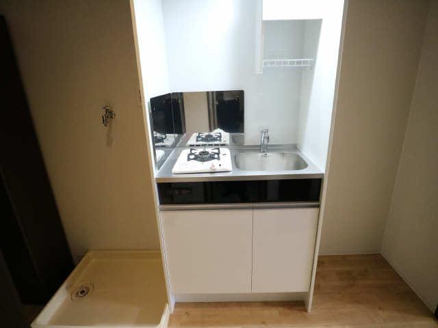 Maison de 昻 7階 キッチン