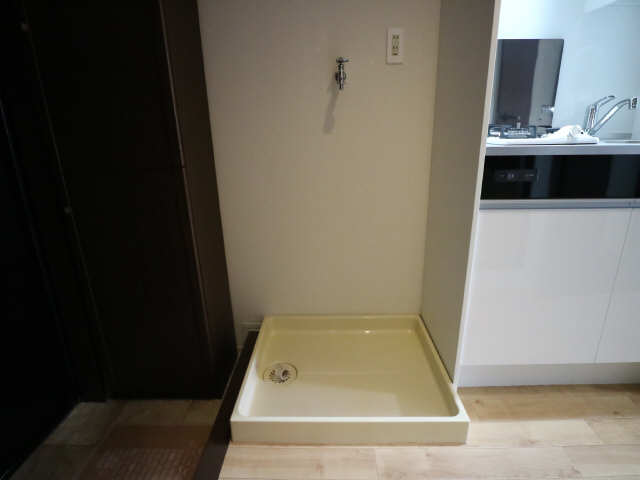 Maison de 昻 7階 洗濯機置場