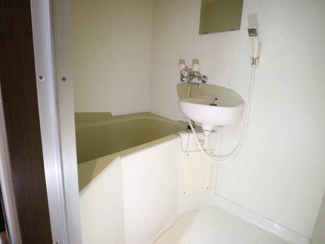 Maison de 昻 7階 浴室