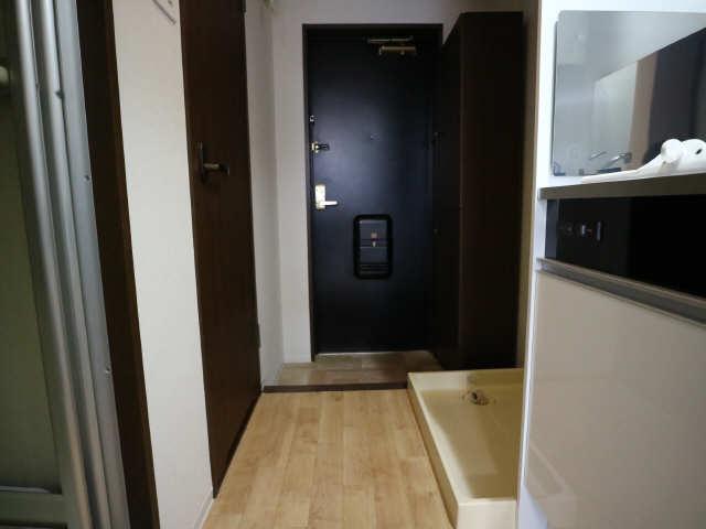 Maison de 昻 7階 玄関