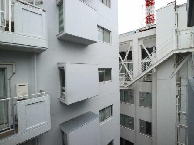 Maison de 昻 7階 眺望