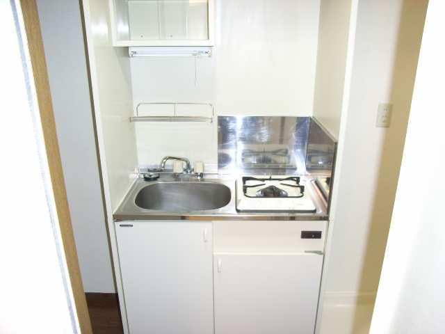 ハイツ丸の内 3階 キッチン