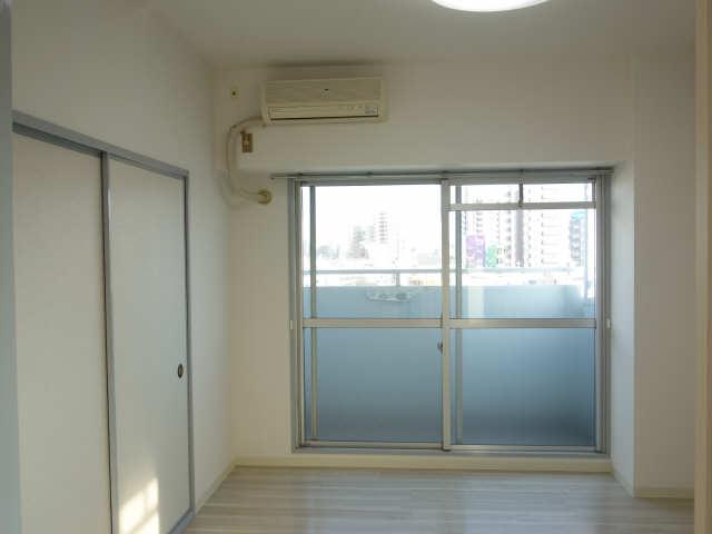 ライフステージ徳川 6階 エアコン
