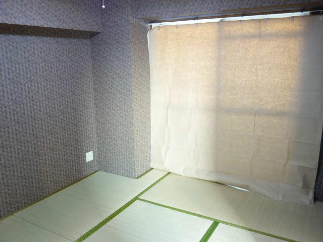 ライフステージ徳川 6階 和室