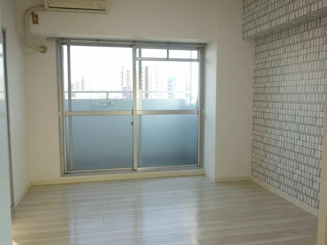 ライフステージ徳川 6階 室内