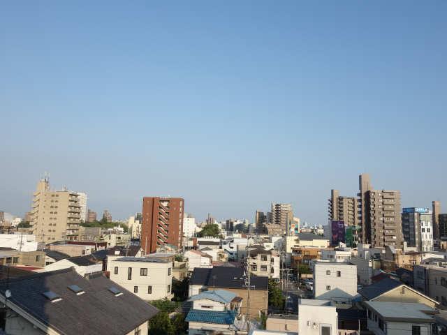 ライフステージ徳川 6階 眺望