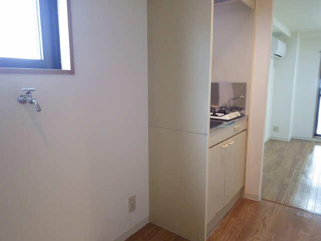 ドミール新栄 2階 キッチン