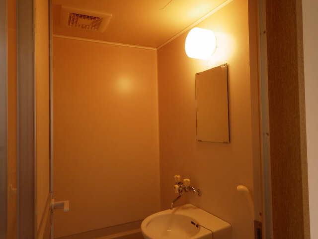 ドミール新栄 2階 浴室