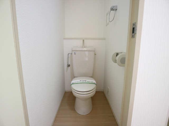 サンパーク上前津 12階 WC