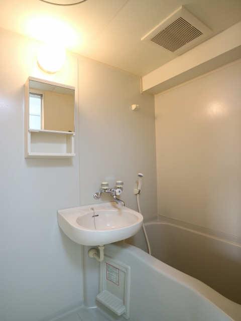 サンパーク上前津 12階 浴室