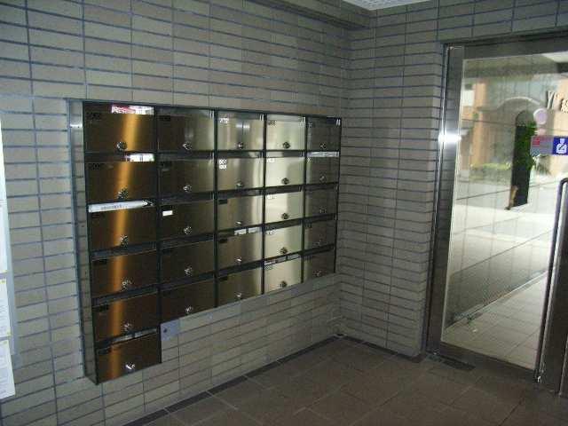 YM丸ノ内 7階 エントランス