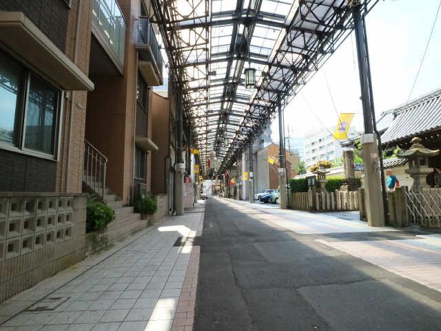サンパーク丸の内(5~14F) 9階 円頓寺商店街