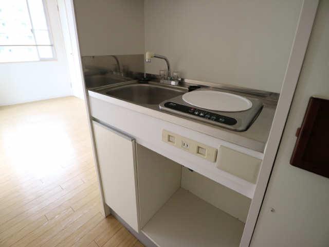 サンパーク丸の内(5~14F) 7階 キッチン