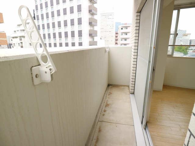 サンパーク丸の内(5~14F) 7階 バルコニー