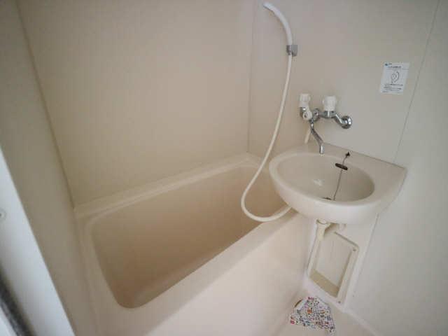 サンパーク丸の内(5~14F) 7階 浴室