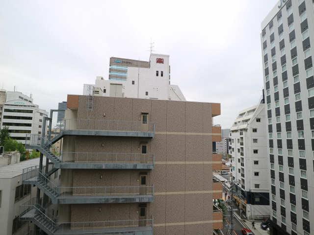 サンパーク丸の内(5~14F) 7階 眺望