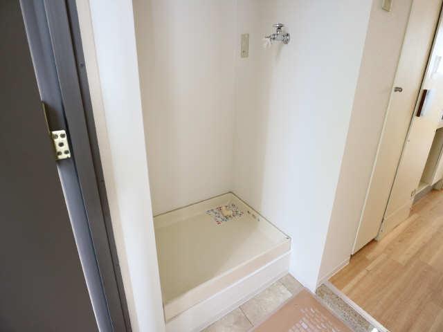 サンパーク丸の内(5~14F) 9階 洗濯機置場