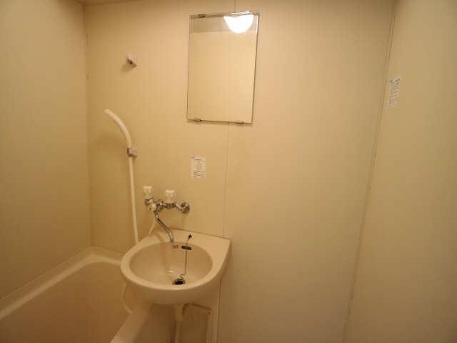 サンパーク丸の内(5~14F) 9階 洗面