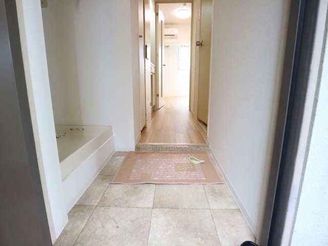 サンパーク丸の内(5~14F) 9階 玄関