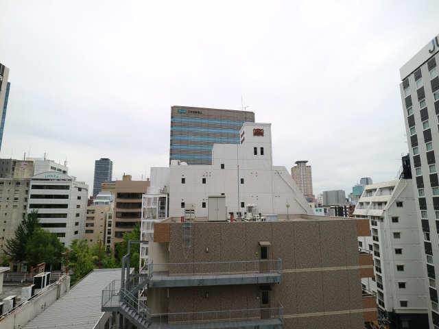 サンパーク丸の内(5~14F) 9階 眺望