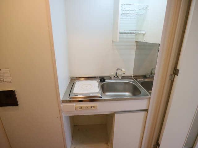 サンパーク丸の内(5~14F) 10階 キッチン