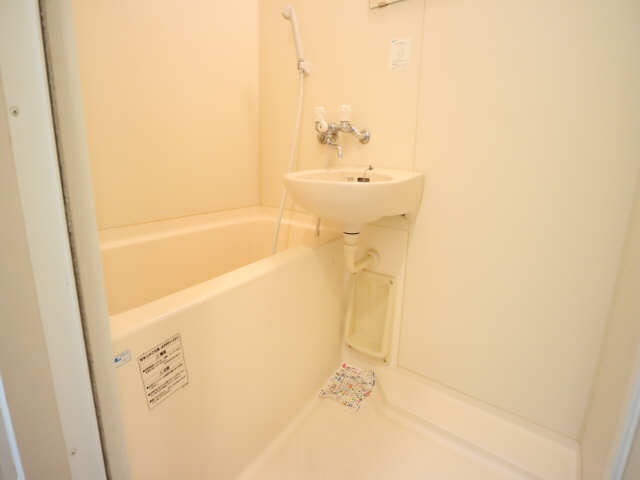 サンパーク丸の内(5~14F) 10階 浴室