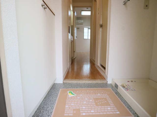 サンパーク丸の内(5~14F) 10階 玄関
